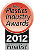 Plastics Industry Awards 2012