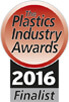 The Plastics Industry Awards 2016 Finalist